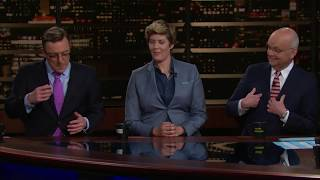 Download Libertarianism, State Secrets, Party Futures | Overtime with Bill Maher (HBO) Video