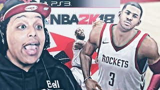 Download *MUST SEE* NBA 2K18 ON THE PS3 IS A HIDDEN MASTERPIECE?! Video