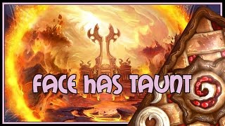 Download Hearthstone: Face has taunt (malyrogue) Video