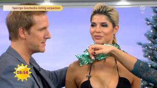 Download Micaela Schaefer Alina Merkau FFS 20151223 2 SC 1080i Video