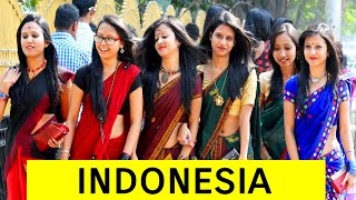 Download Interesting Indonesia Facts Video