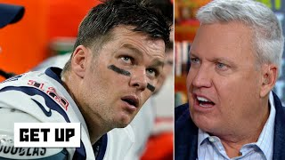 Download Rex Ryan: This is the worst Patriots team I've ever seen! | Get Up Video