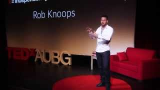 Download Where are those extra dimensions in the string theory? Rob Knoops at TEDxAUBG Video