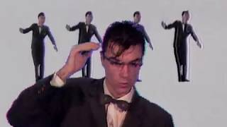 Download Talking Heads - Once in a Lifetime Video