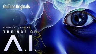 Download The Age of A.I. | Official Trailer Video