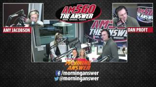 Download Chicago's Morning Answer - Ed Henry - January 16, 2017 Video
