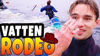Download VATTEN RODEO!!   RMM   Allt På Ett Bräde Video