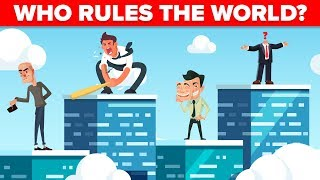 Download Most Powerful People Who Run The World Video