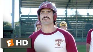 Download Everybody Wants Some!! (2016) - Psycho Pitcher Scene (8/10)   Movieclips Video
