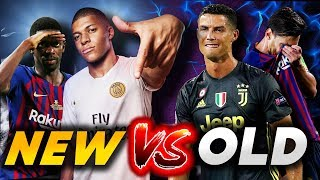 Download Mbappe vs Dembele Will Be The Next Messi vs Ronaldo Because…   Continental Club Video