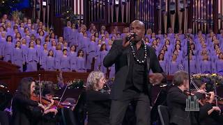 Download Where You Are, from Disney's ″Moana″ - Alex Boyé & the Mormon Tabernacle Choir Video