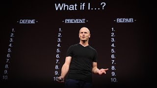 Download Why you should define your fears instead of your goals | Tim Ferriss Video