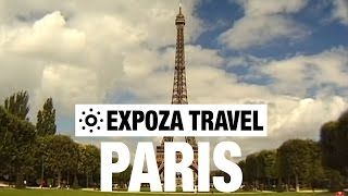 Download Paris (France) Vacation Travel Video Guide Video