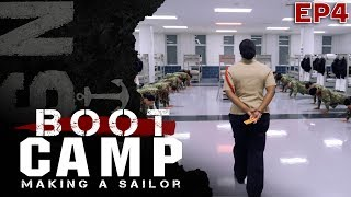 Download Boot Camp: Making a Sailor - Episode 4 Video