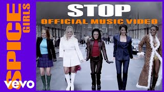 Download Spice Girls - Stop Video