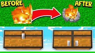 Download 20 SECRET THINGS YOU CAN MAKE IN MINECRAFT! Video