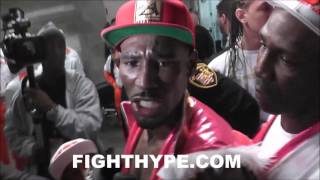 Download ROBERT EASTER WARNS MIKEY GARCIA ″HE ON THE HIT LIST″; GUNNING FOR BIG FIGHTS AND ALL TITLES Video
