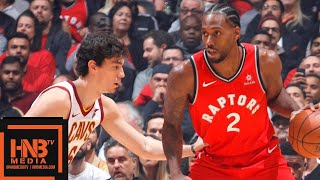 Download Cleveland Cavaliers vs Toronto Raptors Full Game Highlights | 10.17.2018, NBA Season Video