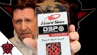 Download Lizard Skins lacrosse Grip Review Video