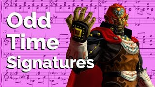 Download Odd Time Signatures in Video Game Music Video
