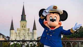 Download Disney Cruise Line 2020 Itinerary preview Video