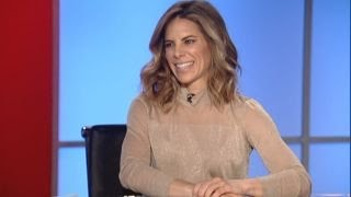 Download Jillian Michaels shines a light on pregnancy dangers Video