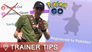 Download MOVE CHANGING FEATURE HINTED FOR POKÉMON GO ✦ NEW POKÉSTOPS ADDED ✦ NEST MIGRATION Video