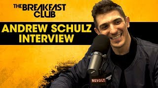 Download Andrew Schulz Weighs In On Gender Inequality, Pregnancy Porn & Other Touchy Topics Video