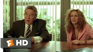 Download Erin Brockovich (4/10) Movie CLIP - I Thought We Were Negotiating Here? (2000) HD Video