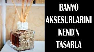Download Banyo Takımı | Kendin Yap | Bathroom Set | Diy Video