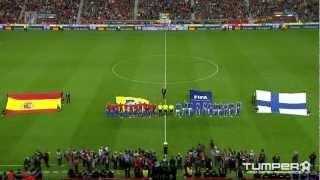 Download Gijonin ihme 22.03.2013: Espanja - Suomi 1-1 (YLE HD) Video