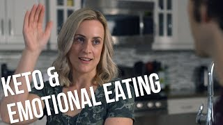 Download Keto for Emotional Eating & Fat Loss Mindset w/ Joanna Wilcox Video