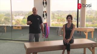 Download Pilates Scapular Stabilization Workshop - Rael Isacowitz Video