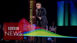 Download 'How To End Poverty in 15 years' Hans Rosling - BBC News Video