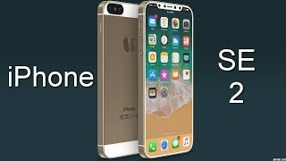 Download iPhone SE 2 release date, Spec, Price news and rumors 2018 Video