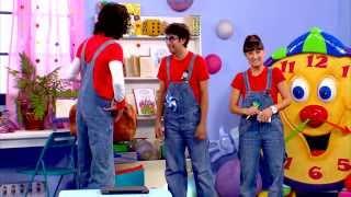 Download Disney Junior España   Cantajuego: Plaza EnCanto: episodio 10 Video