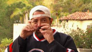 Download Kevin Smith's Tortally Awesome Tank Video