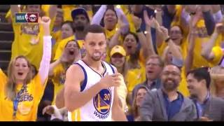 Download Stephen Curry breaks the NBA record for 3-pointers in a playoff series Video