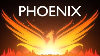 Download Fall Out Boy - THE PHOENIX (Kinetic Typography Lyrics) Video
