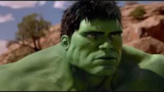 Download The Hulk 2003 vs The Incredible Hulk 2008 Video