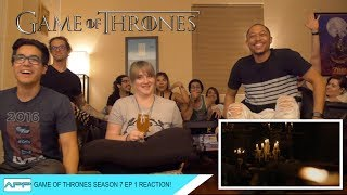 Download Game of Thrones S07 E01 Ultimate Reaction with Ismahawk! Video