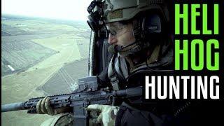 Download Heli Hog Hunting with Garand Thumb and Last Shadow Video
