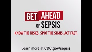 Download Four Ways to Get Ahead of Sepsis Video