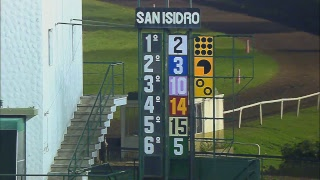 Download Hipódromo San Isidro Live Stream Video