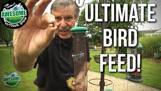 Download How to attract wild birds to your garden   TA Outdoors Video