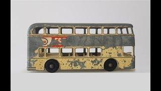Download MATCHBOX Restoration No 74b Daimler Bus 1966 Video