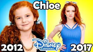 Download Disney Channel Famous Stars Before and After 2017 🌟 Then and Now Video