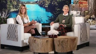 Download Jennifer Aniston's Powerful Message to Tabloids Video
