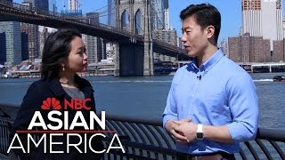 Download Where Stereotypes About Asian-American Men Come From | Take Back | NBC Asian American Video