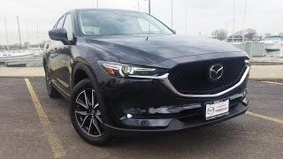 Download 2017 Mazda CX-5: How Do You Make the Best Even Better? Video